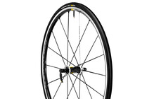 Mavic Ksyrium SLS LRS ED11